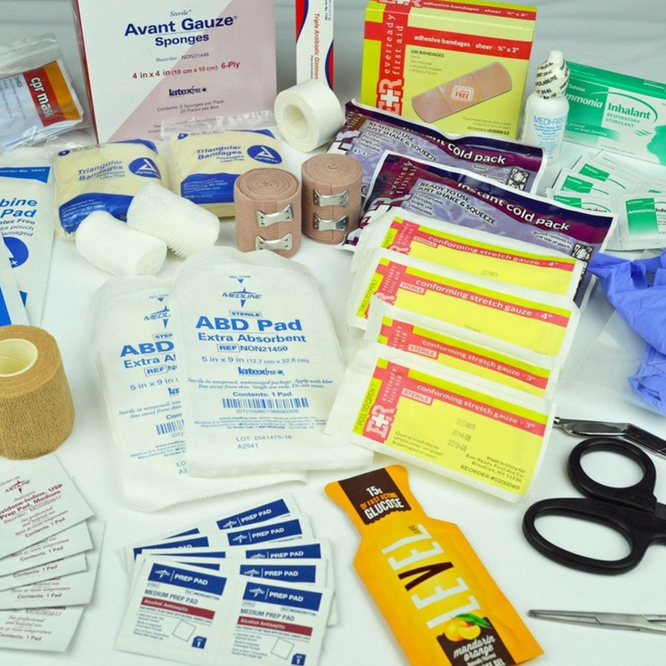 Medical Supplies Companies software