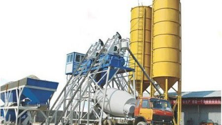 alfaysal erp for ready mix concrete